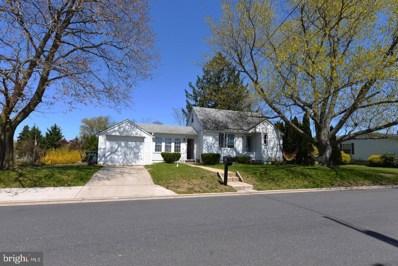 10 Garden Drive, Salem, NJ 08079 - #: NJSA135420