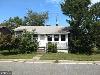 329 Ives Avenue, Penns Grove, NJ 08069 - #: NJSA135424