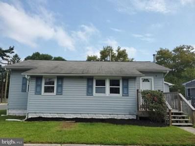 335 Jackson Avenue, Penns Grove, NJ 08069 - #: NJSA135452