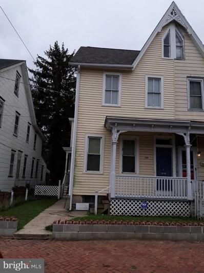 135 Grant Street, Salem, NJ 08079 - #: NJSA135468