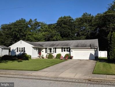 5 Nicholas Drive, Pennsville, NJ 08070 - #: NJSA135478