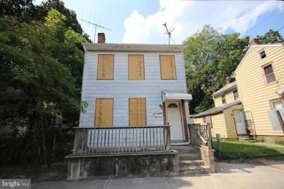 47 Olive Street, Salem, NJ 08079 - #: NJSA135504