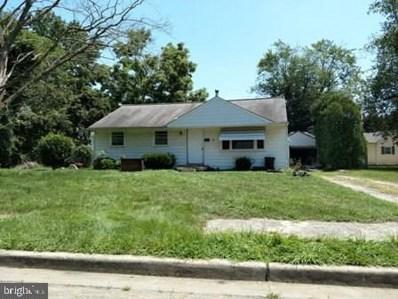 1 Ackley Terrace, Pennsville, NJ 08070 - #: NJSA135612