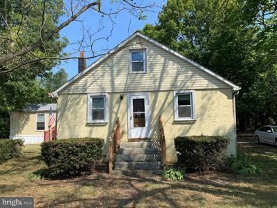 134 S Hook Road, Pennsville, NJ 08070 - #: NJSA135640