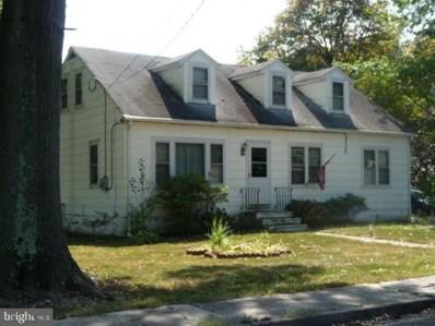 102 Lincoln Drive, Pennsville, NJ 08070 - #: NJSA135690