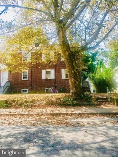 10 E Pitman Street, Penns Grove, NJ 08069 - #: NJSA135700