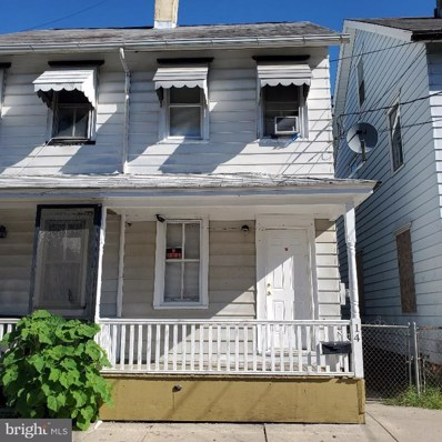 14 Church Street, Salem, NJ 08079 - #: NJSA135790