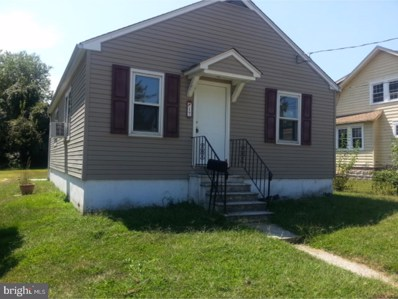 17 W Pittsfield Street, Pennsville, NJ 08070 - #: NJSA135812