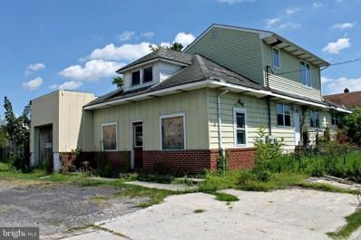 155 N Broad Street, Penns Grove, NJ 08069 - #: NJSA135826
