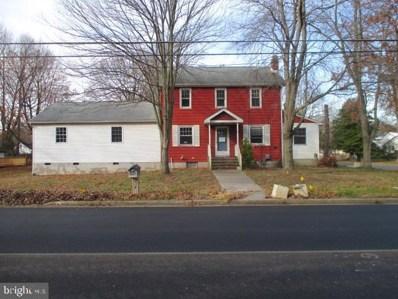 289 N Hook Road, Pennsville, NJ 08070 - #: NJSA135852