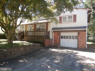67 Maryland Avenue, Pennsville, NJ 08070 - #: NJSA135882