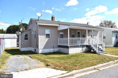 335 Taft Avenue, Carneys Point, NJ 08069 - #: NJSA135950