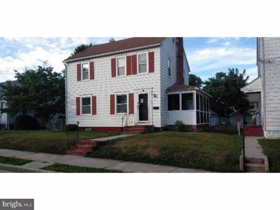324 Allen Avenue, Salem, NJ 08079 - #: NJSA136090