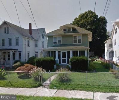 109 8TH Street, Salem, NJ 08079 - #: NJSA136134