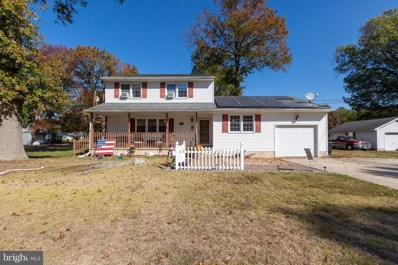 36 Sanford Road, Pennsville, NJ 08070 - #: NJSA136200