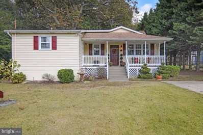 28 Humphreys Avenue, Pennsville, NJ 08070 - #: NJSA136210