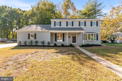15 Fort Sumpter Road, Pennsville, NJ 08070 - #: NJSA136232