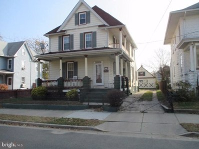 85 Delaware Avenue, Penns Grove, NJ 08069 - #: NJSA136266