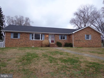 12 Oberlin Road, Pennsville, NJ 08070 - #: NJSA136284