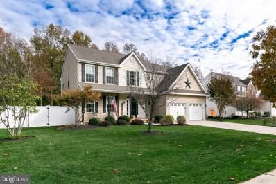 133 Magnolia Drive, Pennsville, NJ 08070 - #: NJSA136330
