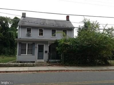261 S Broad Street, Penns Grove, NJ 08069 - #: NJSA136336
