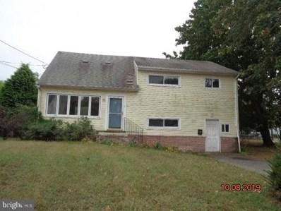 64 Elm Street, Salem, NJ 08079 - #: NJSA136346