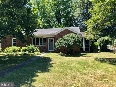 23 Fairview Avenue, Pennsville, NJ 08070 - #: NJSA136374