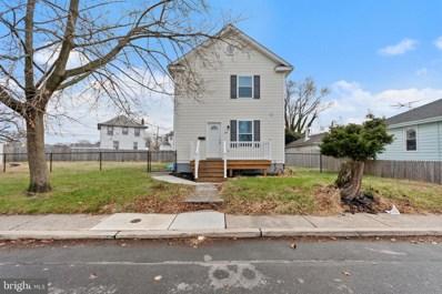 257 Johnson Street, Penns Grove, NJ 08069 - #: NJSA136418