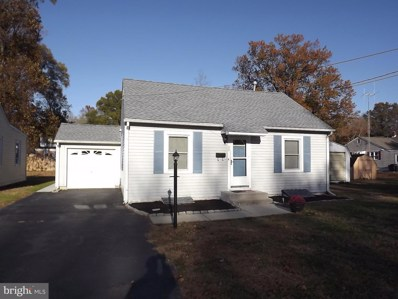 39 Pinewood Avenue, Carneys Point, NJ 08069 - #: NJSA136422