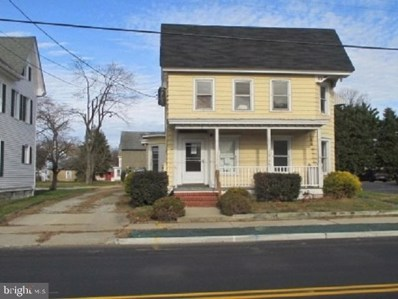 57 East Avenue, Woodstown, NJ 08098 - #: NJSA136424
