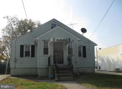 24 E Griffith Street, Penns Grove, NJ 08069 - #: NJSA136430