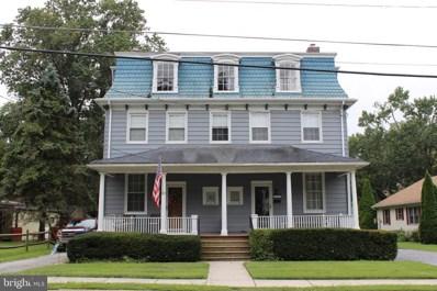 10-12- W Grant Street, Woodstown, NJ 08098 - #: NJSA136446
