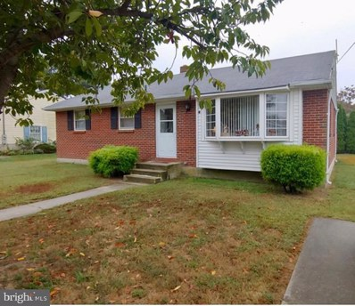 127 Quaker Road, Pennsville, NJ 08070 - #: NJSA136456