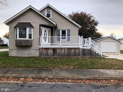 123 Queen Avenue, Pennsville, NJ 08070 - #: NJSA136474