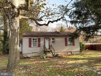 34 Orchard Avenue, Pennsville, NJ 08070 - #: NJSA136486