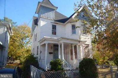 129 S Broad Street, Penns Grove, NJ 08069 - #: NJSA136494