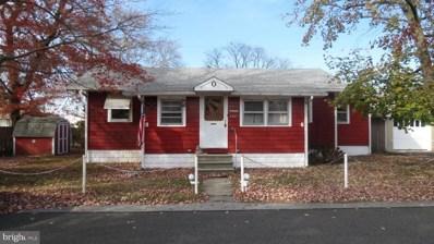 254 H Street, Penns Grove, NJ 08069 - #: NJSA136502