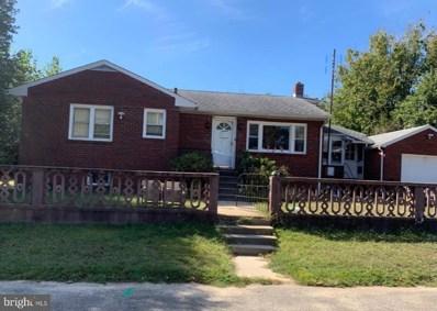 94 Grove Street, Penns Grove, NJ 08069 - #: NJSA136520