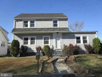 262 B Street, Carneys Point, NJ 08069 - #: NJSA136536