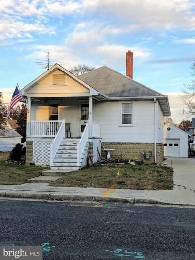 50 Oak Street, Pennsville, NJ 08070 - #: NJSA136538