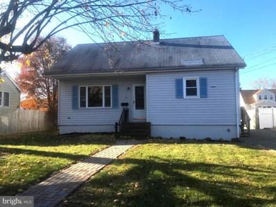 71 Shirley Avenue, Pennsville, NJ 08070 - #: NJSA136566