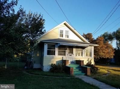 242 N Broad Street, Penns Grove, NJ 08069 - #: NJSA136576