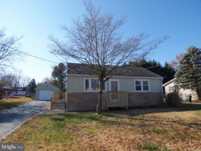 17 Illinois Road, Pennsville, NJ 08070 - #: NJSA136582