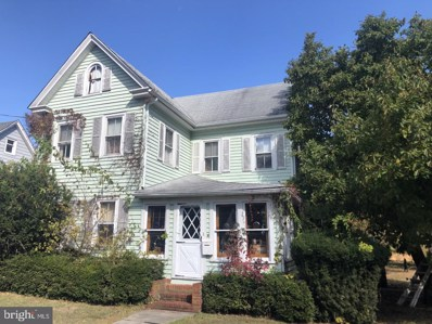 116 E Pittsfield Street, Pennsville, NJ 08070 - #: NJSA136588