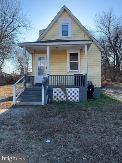 60 Poplar Street, Penns Grove, NJ 08069 - #: NJSA136644