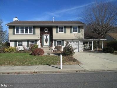 62 Fordham Road, Pennsville, NJ 08070 - #: NJSA136660