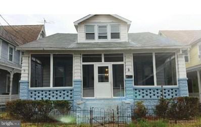 262 Grant Street, Salem, NJ 08079 - #: NJSA136710