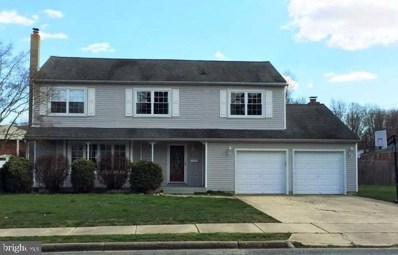9 Finns Lane, Pennsville, NJ 08070 - #: NJSA136712