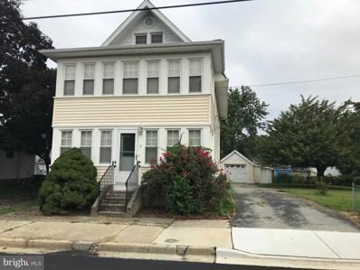 8 Broad Street, Pennsville, NJ 08070 - #: NJSA136718