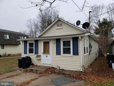 31 Brandriff Avenue, Pennsville, NJ 08070 - #: NJSA136746